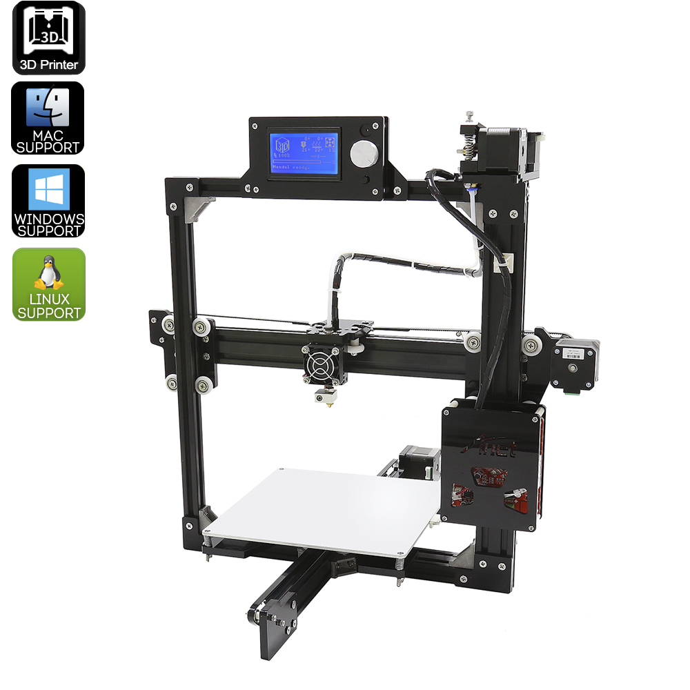 ANET A2 DIY 3D Printer Kit - Feature Image