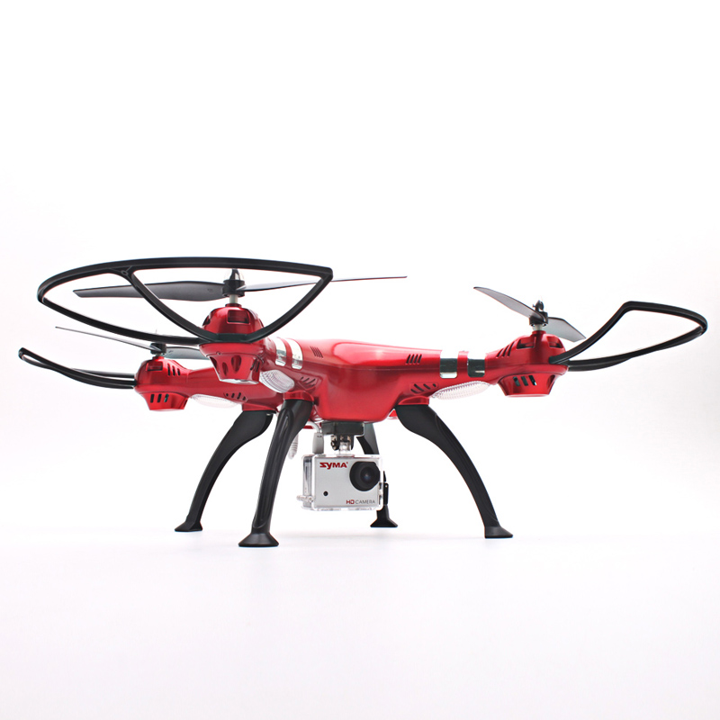 SYMA FPV Real-Time X8HG Drone - Image 2