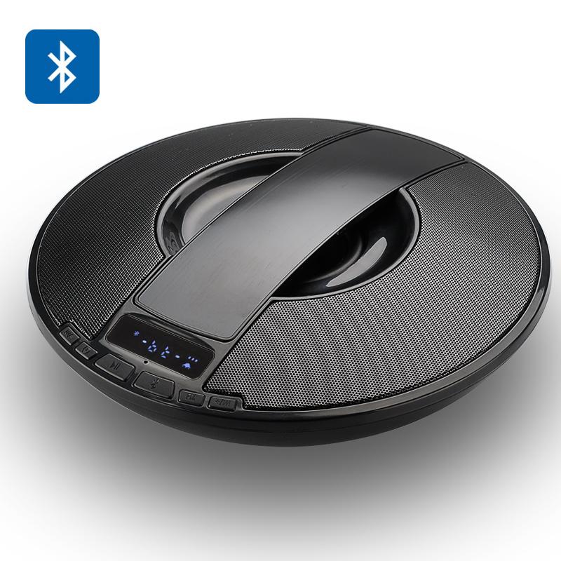 Wireless Portable Bluetooth Speaker 'Volx' - Feature Image