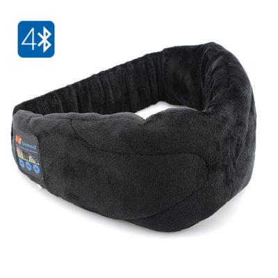 Uneed Wireless Sleeping Headphone + Eye Mask_Feature