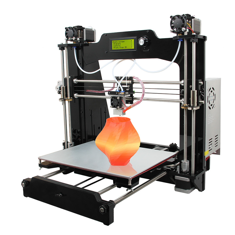 Geeetech Prusa I3 M201 3D Printer - Feature Image