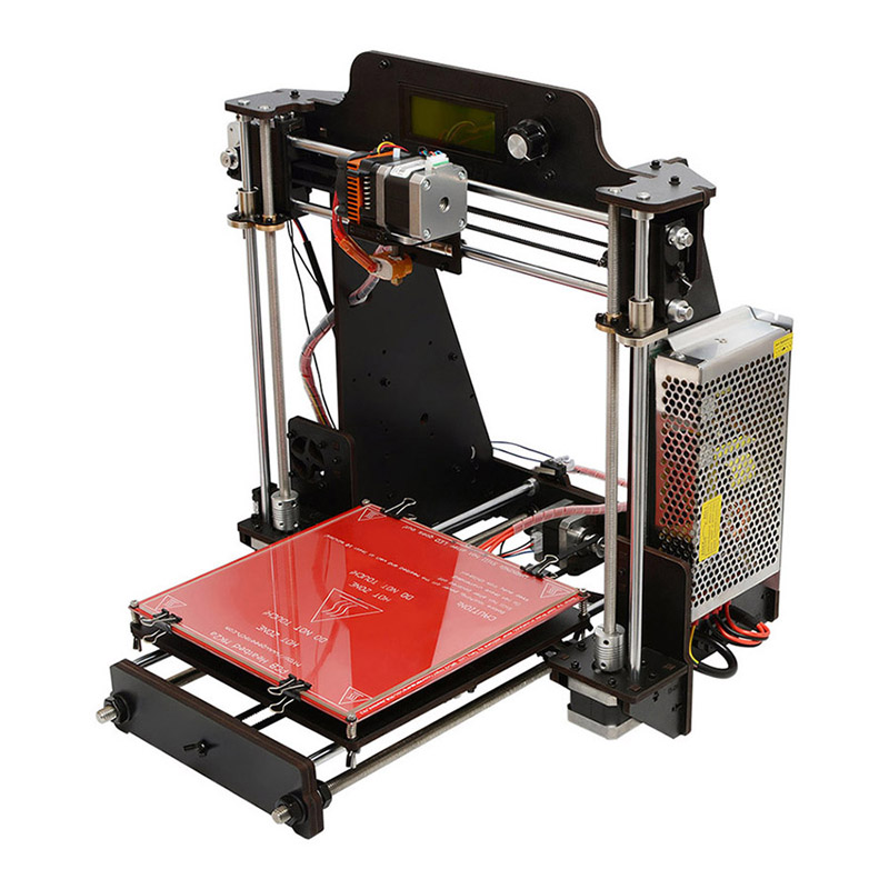 Geeetech I3 Pro 3D Printer - Feature Image