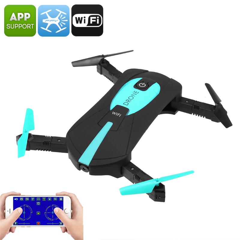 JYO180 Mini Drone - Feature Image
