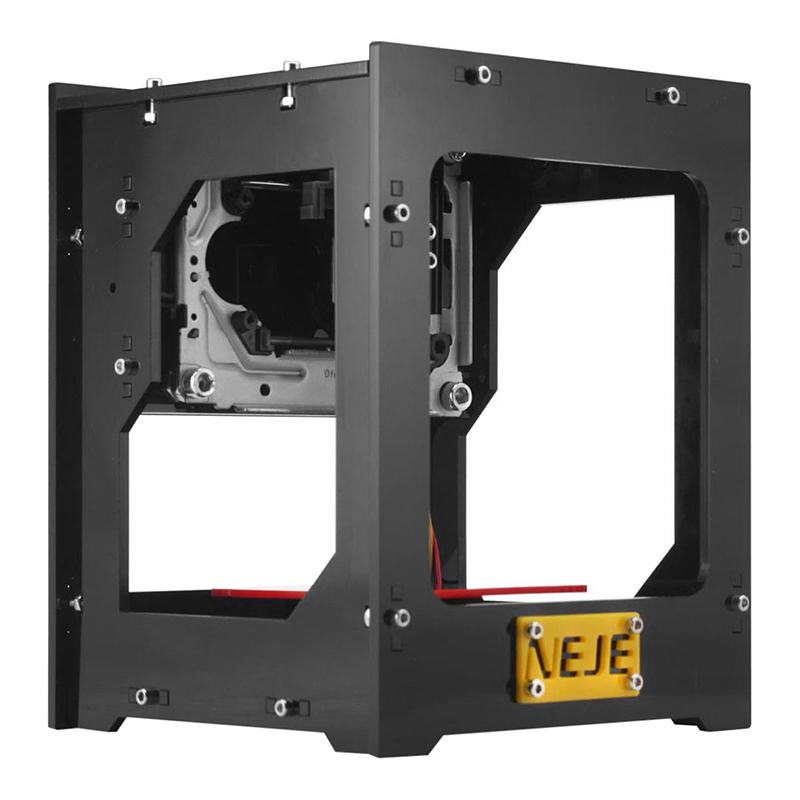 Laser Engraver Printer NEJE DK - BL - Image 3