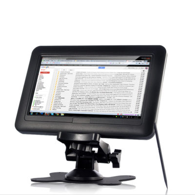 7 Inch USB Powered Touch Monitor - Feature Image