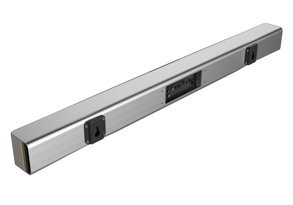 39.37-Inch 70 Watt 2.1 Channel Sound Bar - Image 4