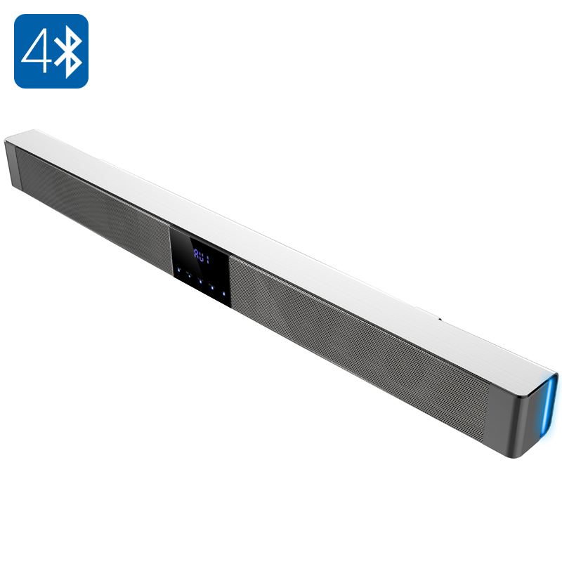 39.37-Inch 70 Watt 2.1 Channel Sound Bar - Feature Image