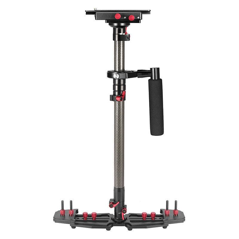 HD2000 Handheld Camera Stabilizer - Feature Image