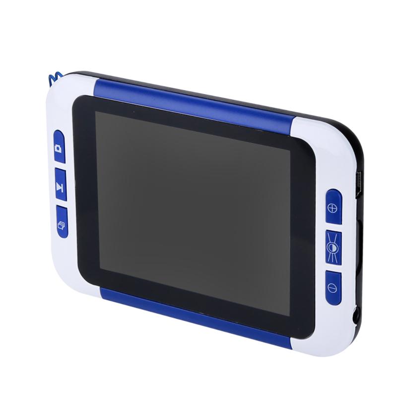 3.5-Inch Portable Digital Magnifier - Image 2