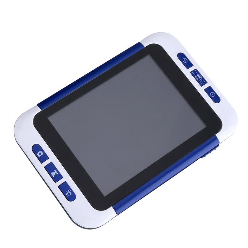 3.5-Inch Portable Digital Magnifier - Image 3