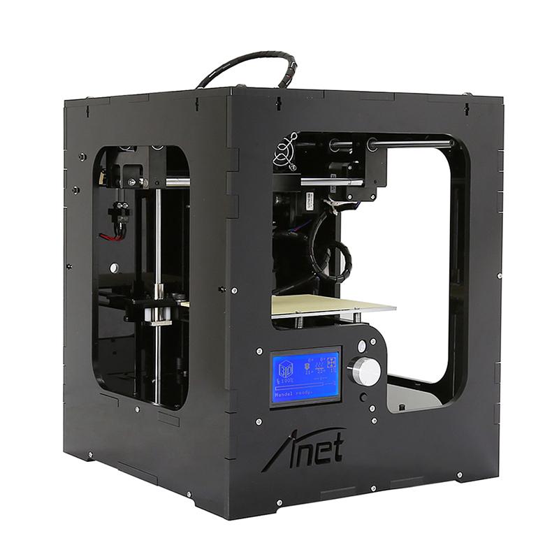 Anet A3 High Precision 3D Printer - Image 2