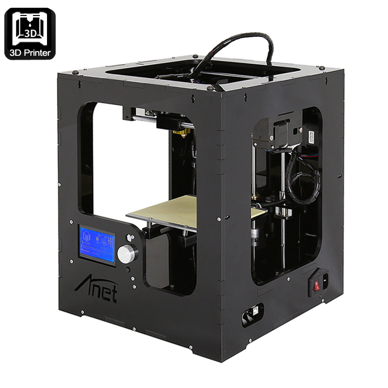 Anet A3 High Precision 3D Printer - Feature Image