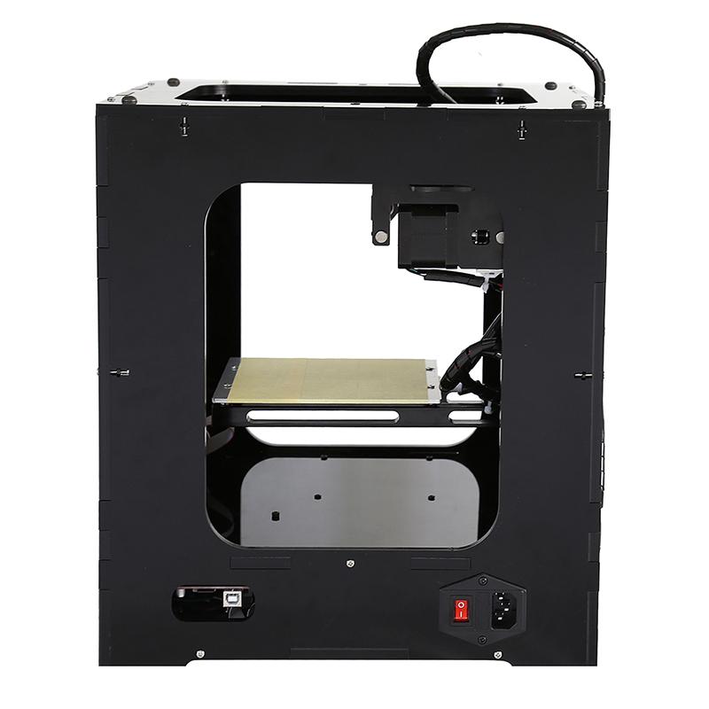 Anet A3 High Precision 3D Printer - Image 3