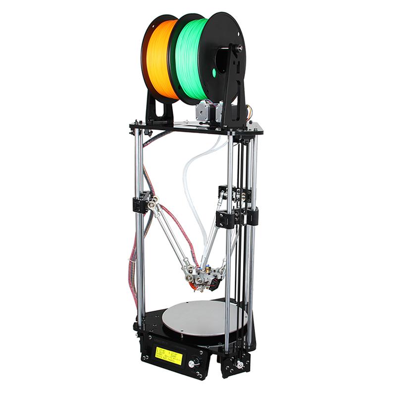 3D Printer Geeetech Delta Rostock Mini G2s - Image 2