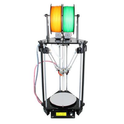 3D Printer Geeetech Delta Rostock Mini G2s_Feature