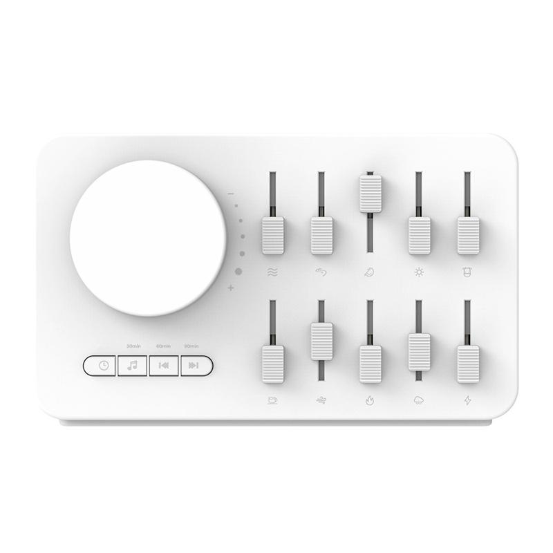 Zidoo White Noise Generator - Image 4