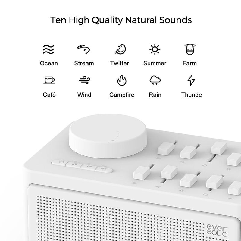 Zidoo White Noise Generator - Image 2