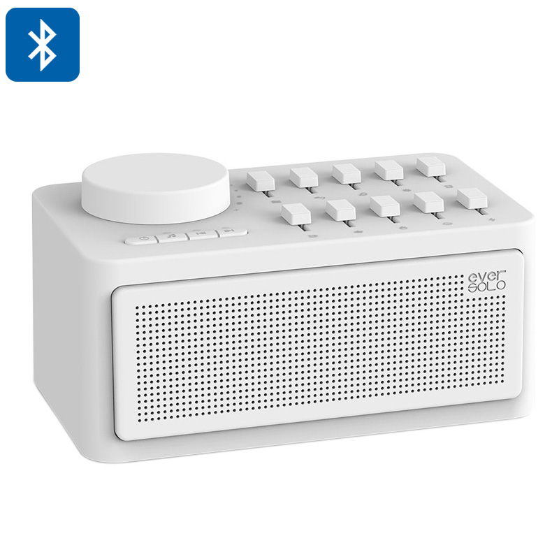 Zidoo White Noise Generator - Feature Image