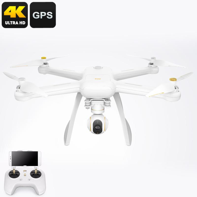 Xiaomi Mi Drone - Feature Image