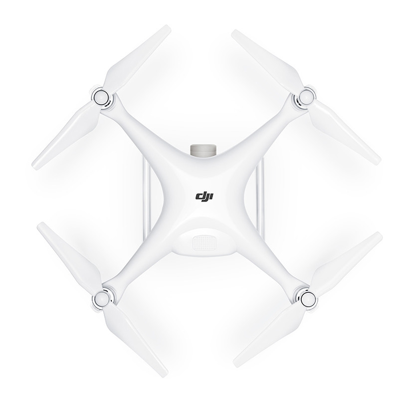 DJI Phantom 4 Advanced Drone - Image 4