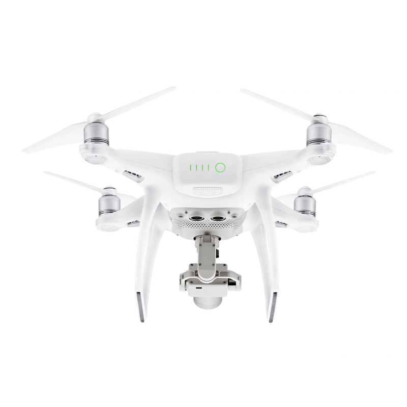DJI Phantom 4 Advanced Drone - Image 2