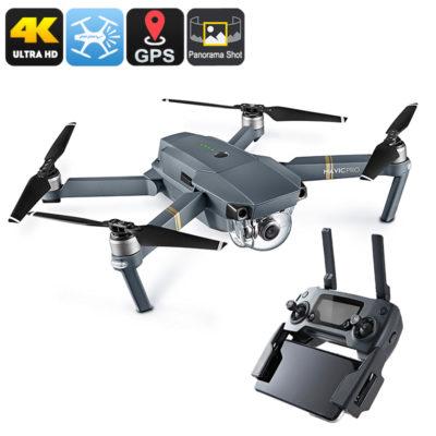 DJI Mavic Pro Camera Drone_Feature