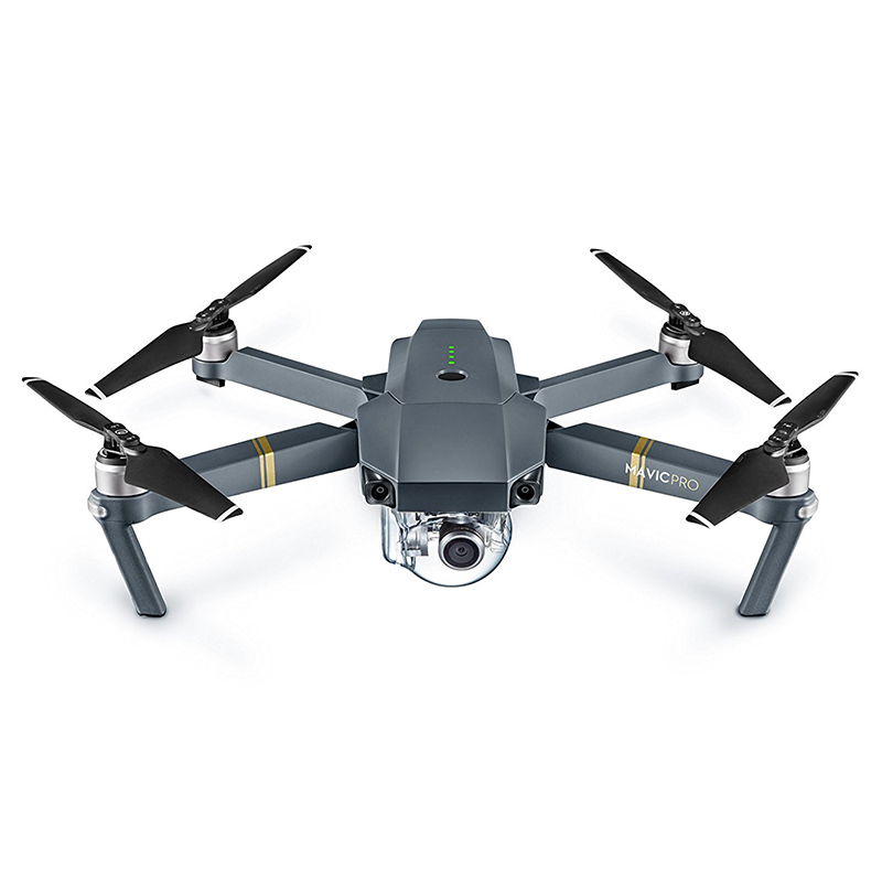 DJI Mavic Pro Camera Drone - Image 2