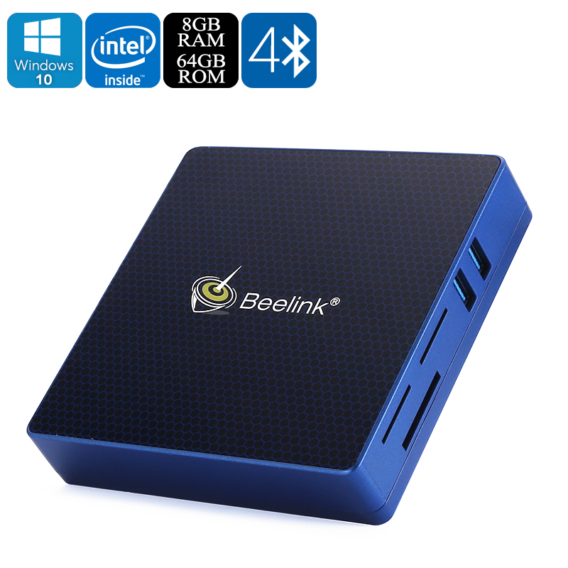 Beelink M1 Windows Mini PC - Feature Image