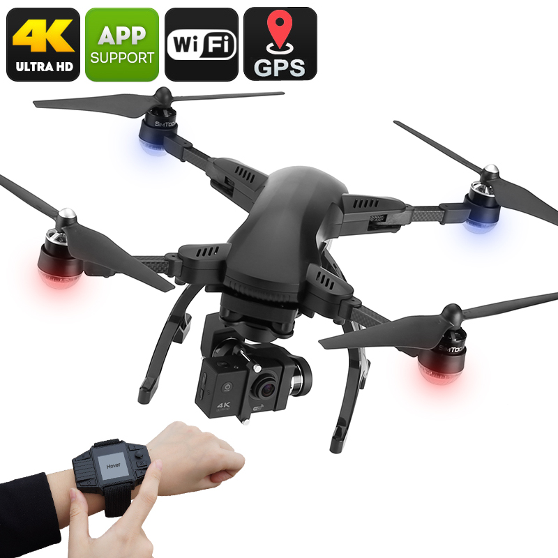 Drone Simtoo Dragonfly Pro - Feature Image