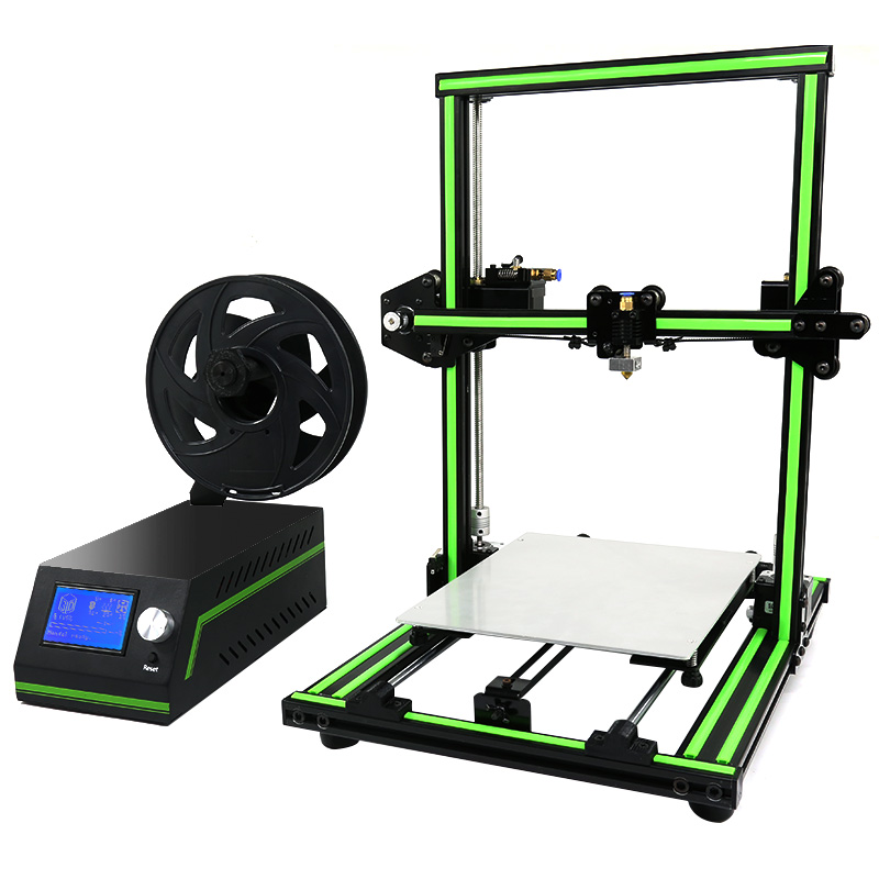 Anet E10 3D Printer - Feature Image