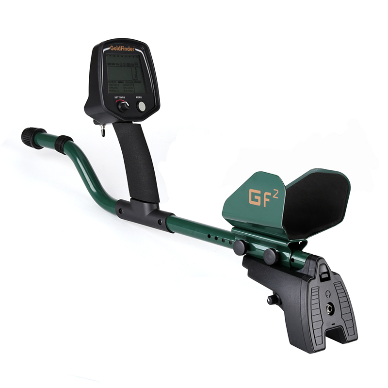 Professional Metal Detector ''Gold Finder 2'' - Image 2