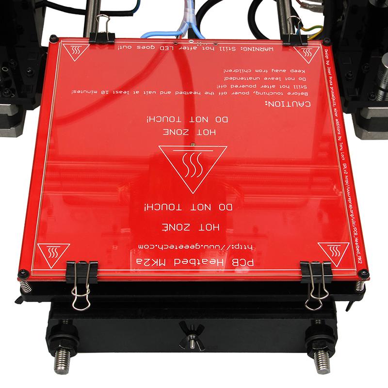 Geeetech Acrylic I3 Pro B DIY 3D Printer - Image 3