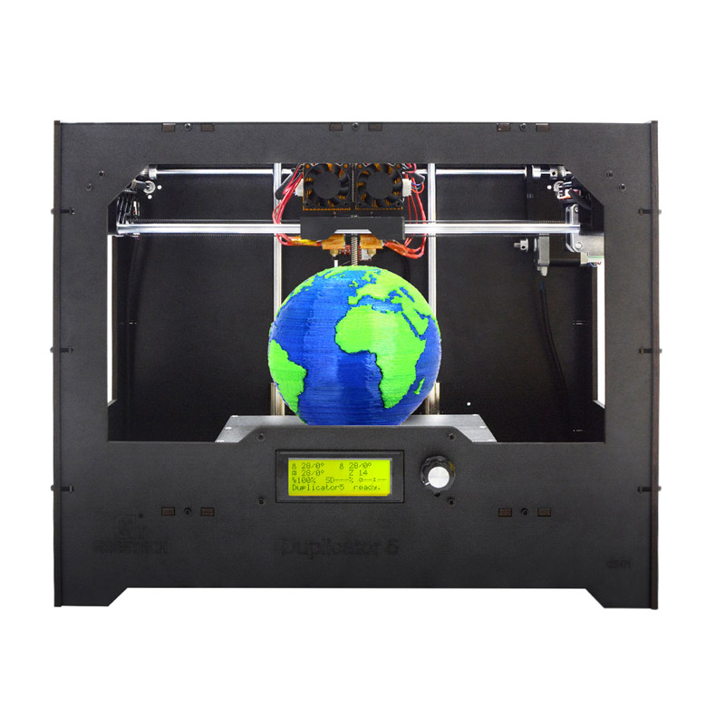 Geeetech Duplicator 5 DIY 3D Printer Kit - Image 3