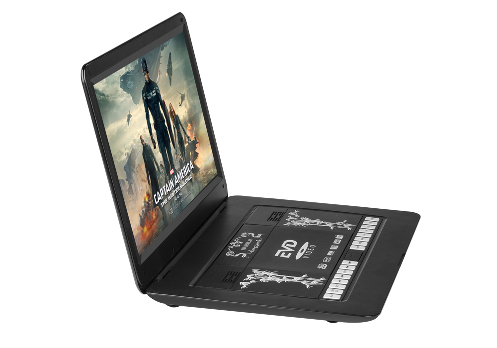 17.3 Inch DVD Player - Image 3