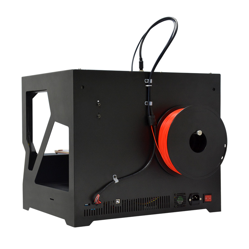 Geeetech D200 3D Printer - Image 2