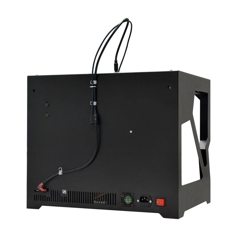 Geeetech D200 3D Printer - Image 4