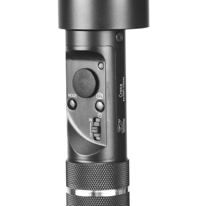 Zhiyun CRANE V2 Handheld Stabilizer Gimbal - Image 3