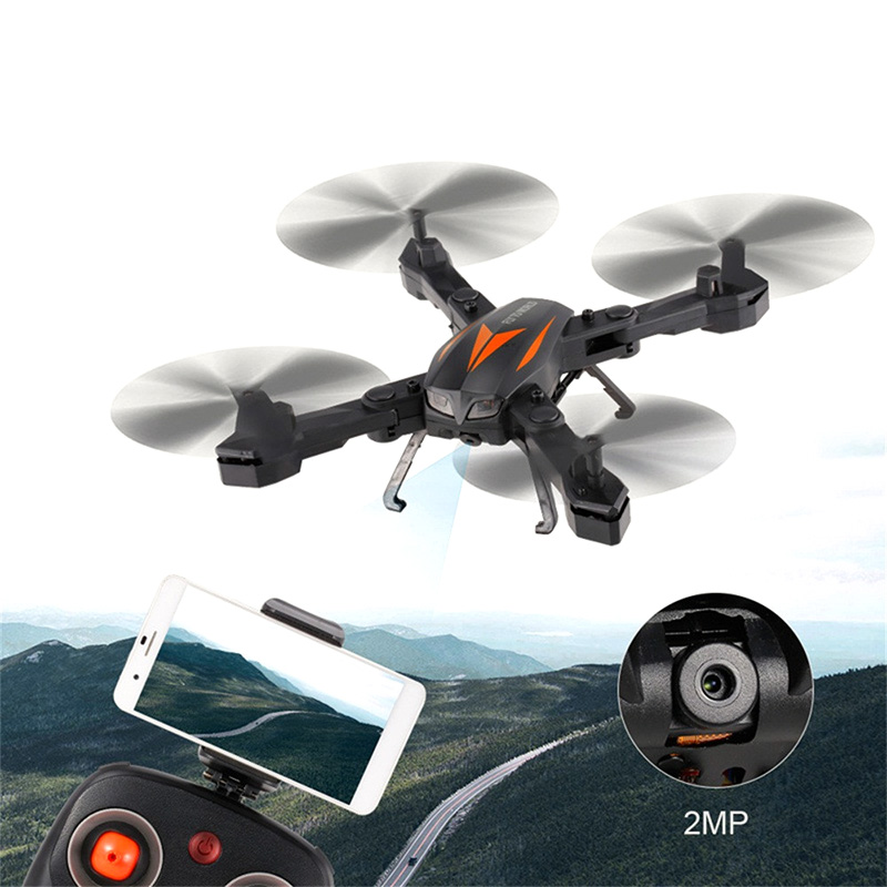 Florld F12-W Camera Drone - Feature Image