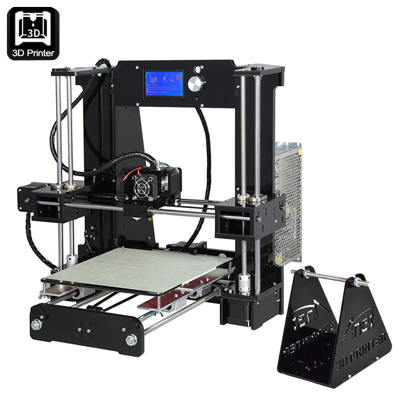 ANET A6 DIY 3D Printer Kit - Feature Image