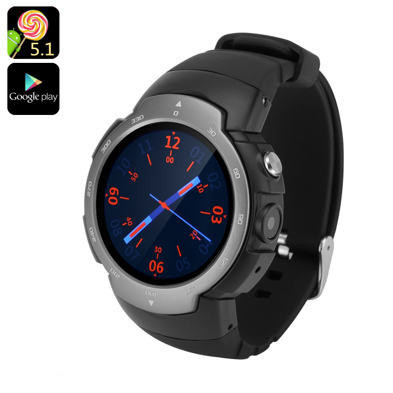 Android Phone Watch - Feature Image