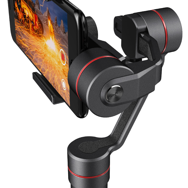 Zhiyun Tech Smooth 3 Smartphone Gimbal - Image 4
